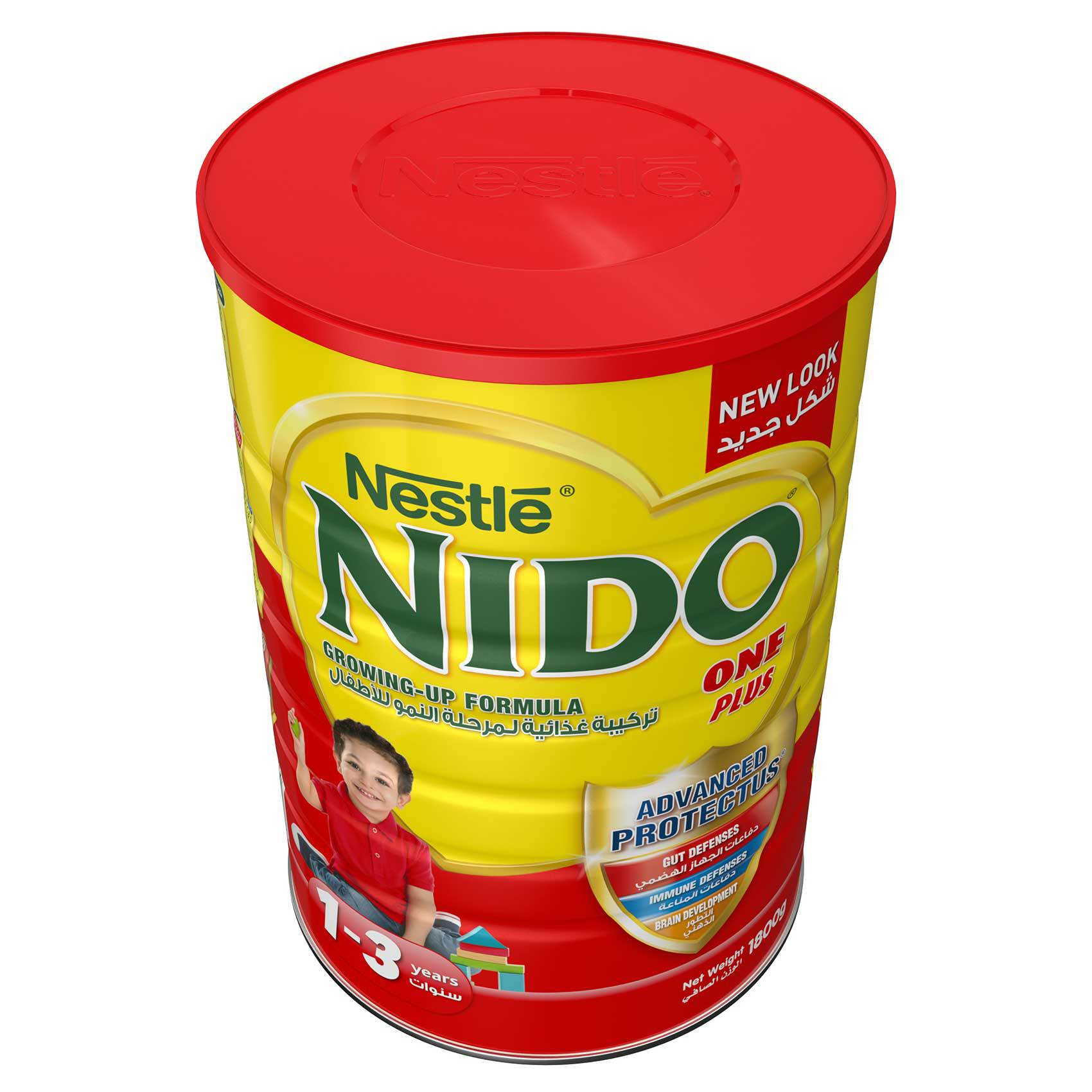 NIDO ONE PLUS STAGE 3 1.8 KG