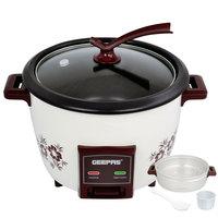 Geepas Rice Cooker GRC4332
