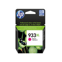 Hp Cartridge 933XL Magenta