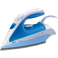 Braun Steam Iron SI340
