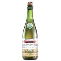 Valde France Organic Pomegrnte Juice 750ml