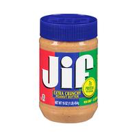 JIF Peanut Butter Extra Crunchy 450GR