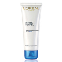 L'oreal White Perfect Facial Foam 100 ml