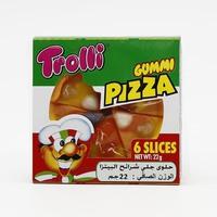ترولي حلاوة جيلي بيتزا 22 جرام