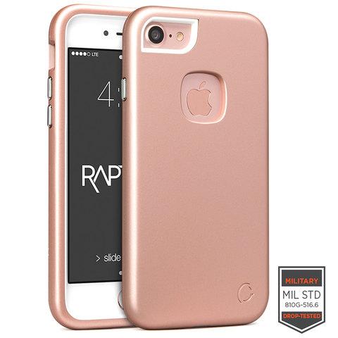 Cellairis-Case-iPhone-7-Challenger-Rapture-Elite-Gold