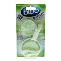 Bloo Zingy Lime Easy-Load Toilet Freshener (2X45G)