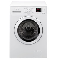 Daewoo 7KG Front Load Washing Machine DWD-GN1231