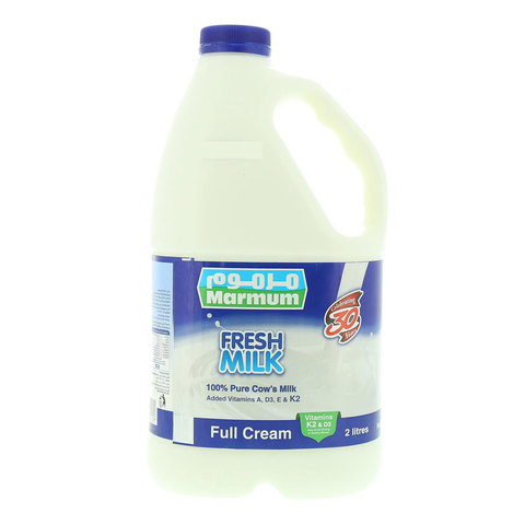 Marmum-Full-Cream-Fresh-Milk-2L