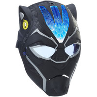 Marvel's Black Panther Hero Panther Feature Mask