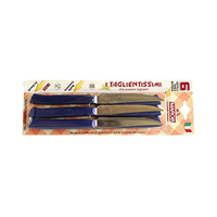 Marob Steak Knife Blue 6 Pieces
