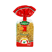 Panzani Pasta Fettuccini 500GR