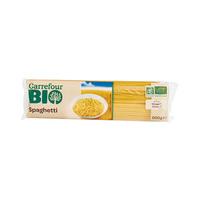 Carrefour Bio Organic Spaghetti Sauce 500GR