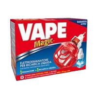 Vape Magic Cord Liquid + Refill 30 Nights