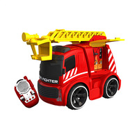 Silverlit Infra Red Fire Truck
