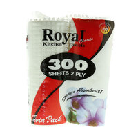 Royal 2 Kitchen Towels