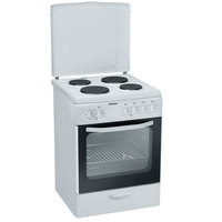 Candy 60X60 Cm Hot Plate Cooker CEE6620W