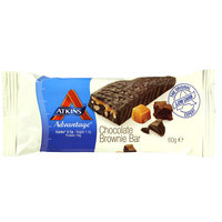 Atkins Chocolate Brownie Bar 60 g