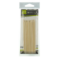 Qvs Cuticle Sticks 10 Pieces