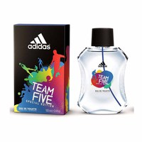 Adidas Spray For Men Team Five Edition Eau De Toilette 100ML