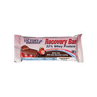Victory Endurance Recovery Strawberry Bar 50GR