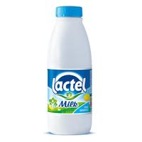 Lactel UHT Semi Skimmed Milk 1L