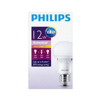 Philips Essential LED Bulb APR Warm White E27 12W 3000K