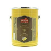 Nectaflor Natural Blossom Honey 2kg