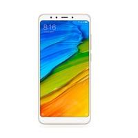 Xiaomi Smartphone Redmi 5 16GB Nano Dual Sim Card Android Gold