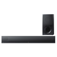 Sony Soundbar HT-CT390 2.1 Channel With Bluetooth Technology 300W