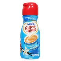 Nestle Coffee Mate French Vanilla 473g