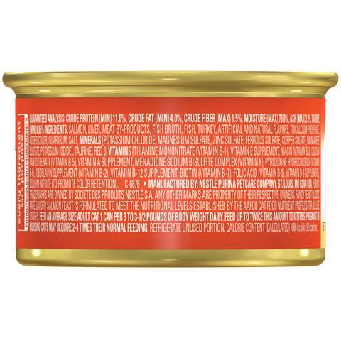 Purina-Fancy-Feast-Classic-Savory-Salmon-Wet-Cat-Food-85-g