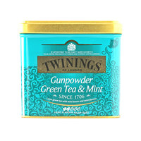 Twinings Gunpowder Green Tea & Mint 200g
