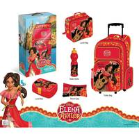 Elena Of Avalor Value Pack Set