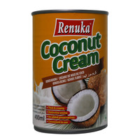 Renuka Coconut Cream 400ml