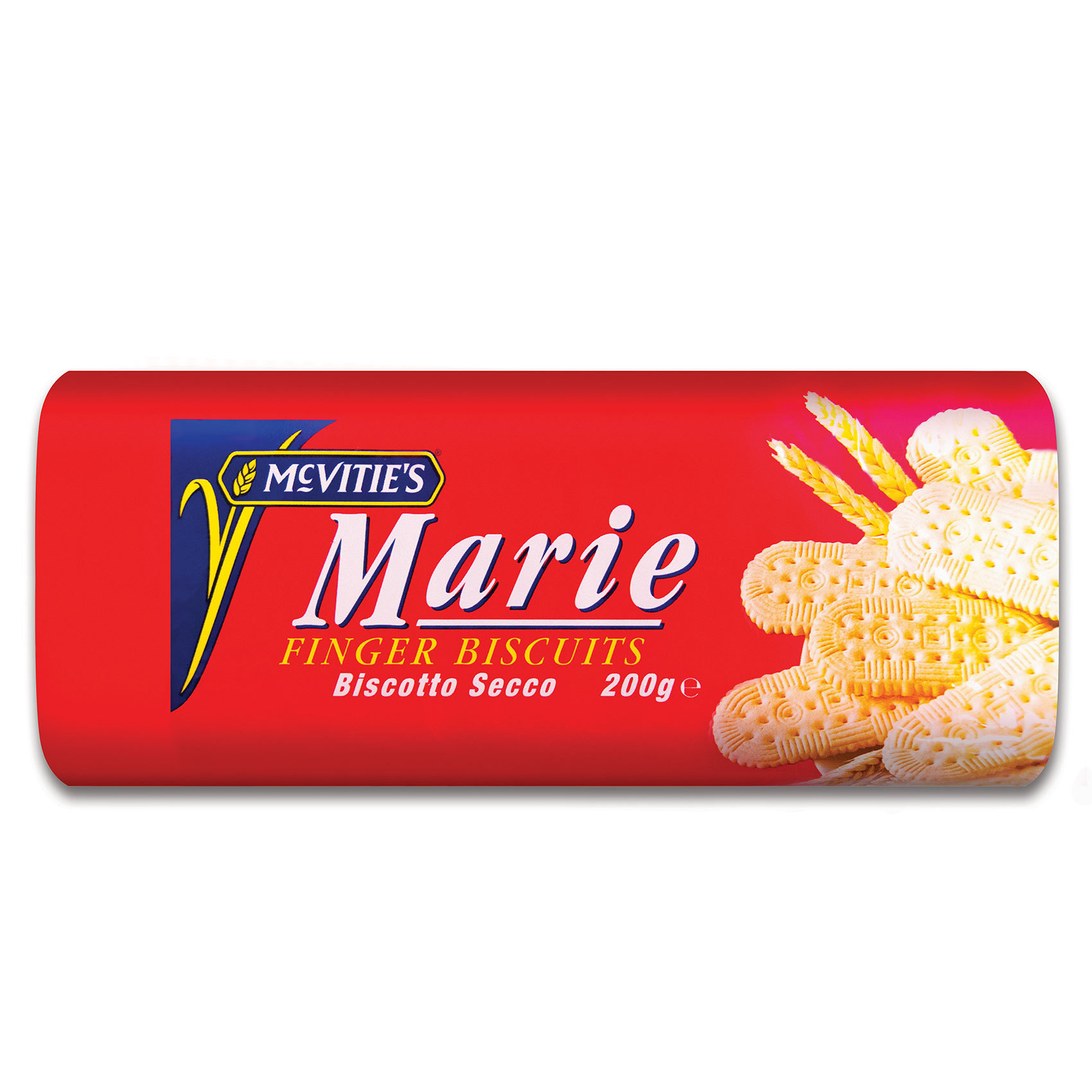 MC VITIES MARIE FINGER 200G