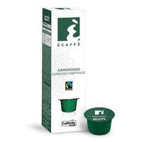 Caffitaly Armonioso Coffee Capsules 80g