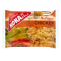Koka Chicken Flavored Instant Noodles 85g