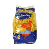 Carrefour Pasta Tripolini 400GR