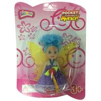 Kidzpro Magic Doll