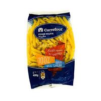 Carrefour Pasta Penne Rigate 400GR