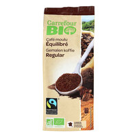 Carrefour Bio Organic Ground Coffee 250g