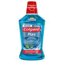 Colgate Plax Peppermint Mint Mouthwash 500ml