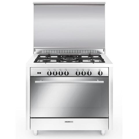 Glemgas-100X60-Cm-Gas-Cooker-1126GMIL5FSS