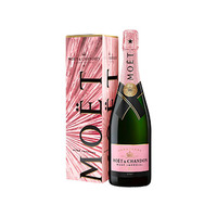 Moet & Chandon Rose Imperial Champagne 75CL