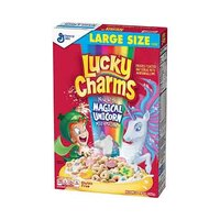 General Mills Lucky Charm Large Size 422GR