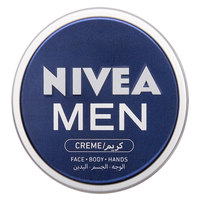 Nivea Men Creme Fairness 75ml