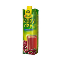 Rauch Happy Day Juice Cranberry 1L