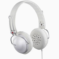 Pioneer Headphone SE-MJ151-W White