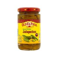 Old El Paso Jalapenos Sliced 215GR