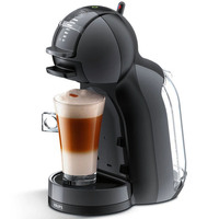 NESCAFÉ Dolce Gusto Coffee Maker MINIME Black